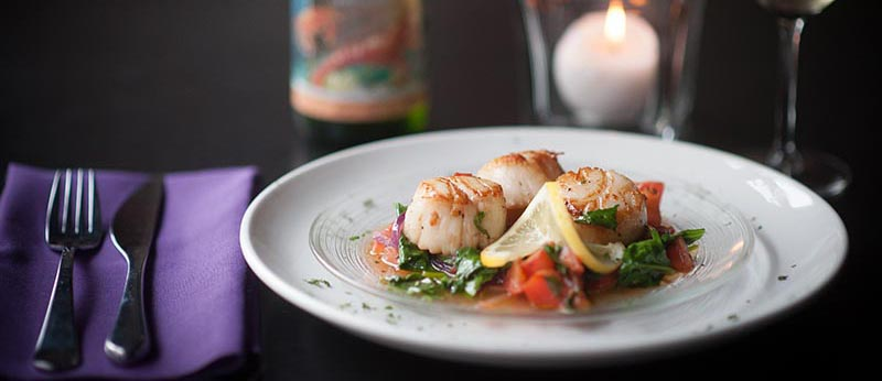 Restaurants Greater Bangor Cvb