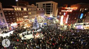 Annual Events downtown bangor