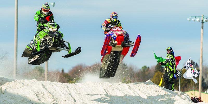 Bangor Maine SnowX