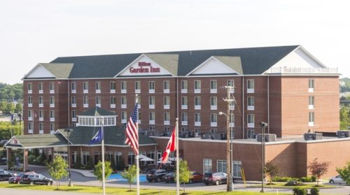 Hilton Garden Inn Greater Bangor Cvb