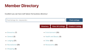 member directory photo
