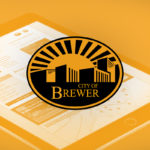 Brewer, City of