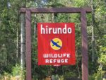 Hirundo Wildlife Refuge