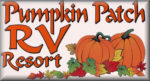 Pumpkin Patch RV Resort