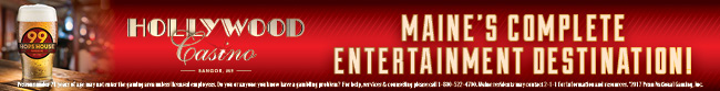 hollywood casino banner