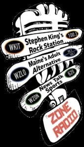 zone radio logo