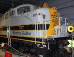 Cole Land Transportation Museum