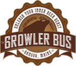 The Growler Bus